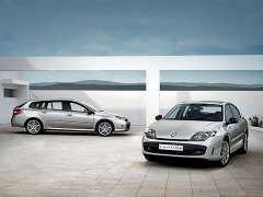 Renault привезёт в Женеву «заряженную» Laguna