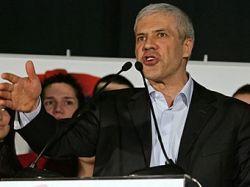 Борис Тадич созвал Совет национальной безопасности Сербии