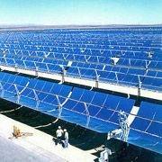 Аризона строит крупнейшую солнечную электростанцию на Земле