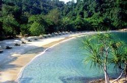 Малайзия названа лучшим туристическим направлением