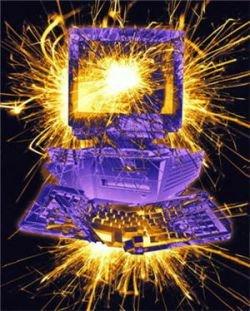 РФ стала лидером по распространению компьютерных вирусов