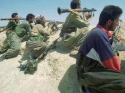 Военная операция Турции в Ираке продлится 15 дней