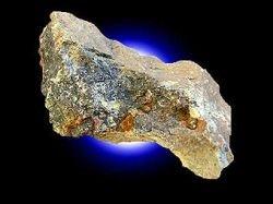 В Китае найдено крупное месторождение урановой руды