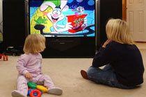 Телевизор - главный пособник детского ожирения
