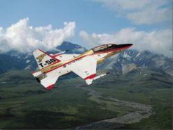 Корея разработает легкий истребитель F/A-50