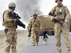 Британских солдат обвинили в расстреле 20 иракских военнопленных
