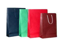 Лондонцы получат экологически чистые сумки вместо пластиковых пакетов