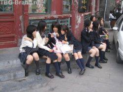 В Японии задержан 39-летний мужчина, который под видом ученицы хотел проникнуть в школу