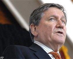 Экс-постпред США в ООН: За беспорядками в Сербии стоит Россия