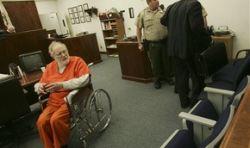 Восьмидесятилетний аферист встретит столетие в тюрьме