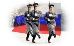 История возникновения Дня защитника Отечества