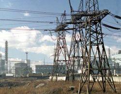 Нарушено энергоснабжение Калининградской области