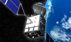 Японцы запустили в космос уникальный спутник связи