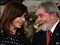 Аргентина и Бразилия вместе построят АЭС