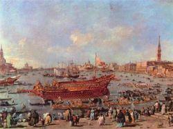 Венеция потребовала от Саркози расплаты за сожженную галеру дожей