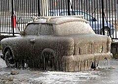 SMS для тепла в машине