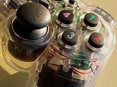 Консольные игры можно запускать на компьютере