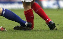 Эдуардо пропустит чемпионат Европы-2008 из-за перелома ноги