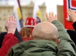 Милиция сорвала марш националистов в Петербурге