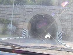 В Норвегии открыт самый глубоководный в мире автомобильный туннель