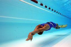 Японские пловчихи установили два мировых рекорда