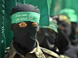 Хамас: Если не освободят заключенных, будем похищать солдат