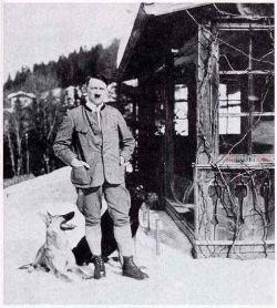 На индийских выборах Гитлер поборется с Франкенштейном