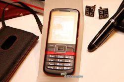 BenQ выпускает новые телефоны