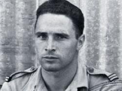 """Муамар Каддафи - сын летчика из \""""Нормандия-Неман\"""" и палестинской еврейки"""