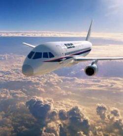 Британский самолет осуществит первый в мире полет на биотопливе