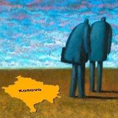Дипломаты Евросоюза уезжают из Косова