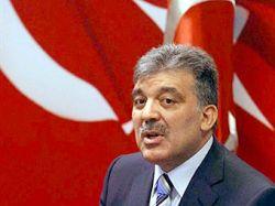 Президент Турции: единственная цель операции в Ираке - борьба с террористами