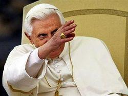 Папа Римский позвал мир на помощь пострадавшему от наводнения Эквадору