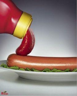 В Германии выбрали «Королеву сосисок»
