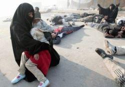 В Ираке совершены теракты против шиитских паломников