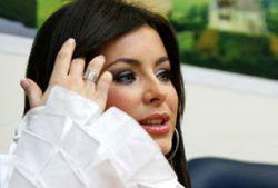 """На \""""Евровидении\"""" Ани Лорак споет песню Киркорова"""
