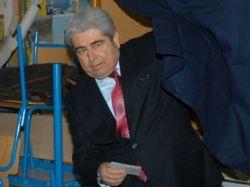 На выборах президента Кипра победил коммунист