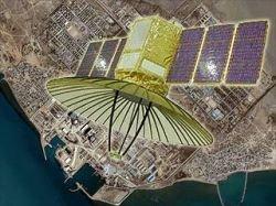Азербайджан запустит свой спутник в 2010 году