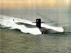 Бразилия и Аргентина построят атомную субмарину