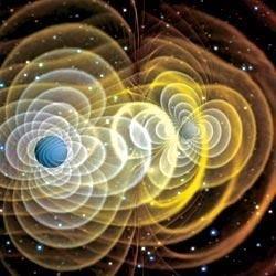 Гравитационные волны обнаружат с помощью суперкомпьютера