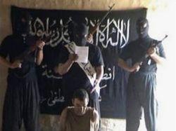 Иракские боевики убили 12 граждан Непала