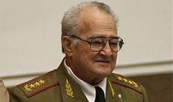 Рауль Кастро отдал портфель министра обороны