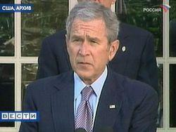 """Джордж Буш решил сорвать продажу \""""Адмирала Горшкова\"""" Индии"""