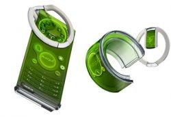 Nokia представила гибкий концепт-телефон Morph