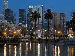 Лос-Анджелес признан городом с лучшей водопроводной водой в США