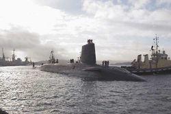 Британия закрывает военно-морскую базу Девонпорт