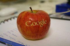 Google запускает клиент для поиска