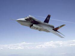 Страны Азиатско-Тихоокеанского региона закупят у США 500 истребителей F-35