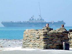 Американцы на Окинаве будут жить в условиях комендантского часа