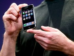 Взломанные iPhone могут обойтись Apple в $1,3 млрд.